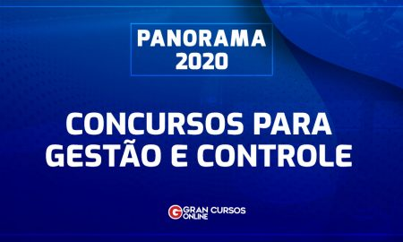 Concursos Controle 2020