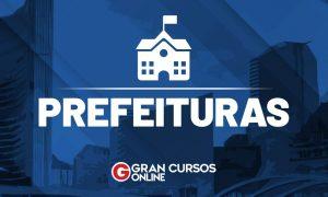 Concurso Prefeitura de Rio Grande RS: inscrições reabertas!