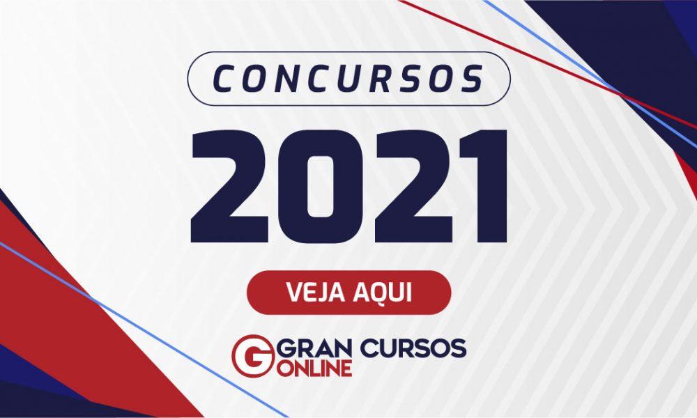 Concursos 2021