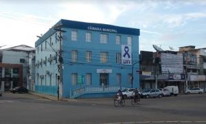 Concurso Câmara de Itaperuna RJ: definição de banca suspensa!