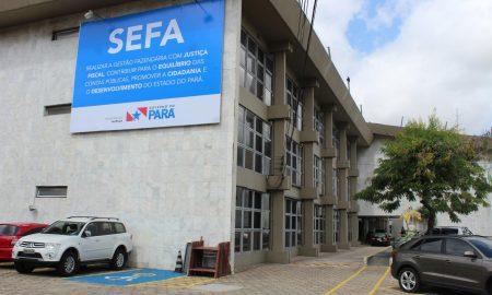 Concurso SEFA PA