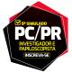 Concurso PC PR: Simulado PCPR neste sábado (27/06/2020)