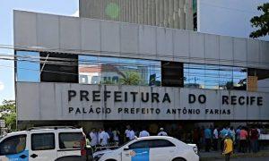 Concurso Prefeitura de Recife PE: Edital iminente. VEJA!