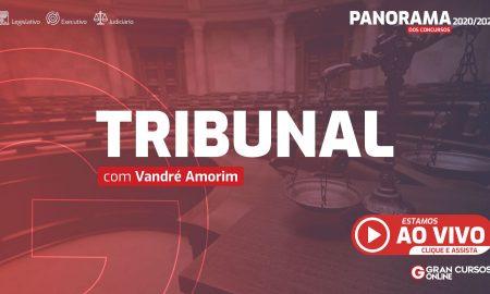 Concursos Tribunais de Justiça