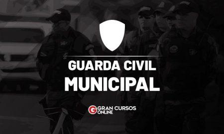 Concurso Guarda Municipal de Campo Grande MS: banca definida. VEJA!