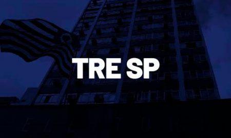 Concurso TRE SP