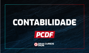 Concurso PCDF: como gabaritar a prova de contabilidade da PCDF?