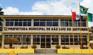 Concurso Prefeitura de São Luís do Quitunde AL: Banca definida. VEJA!