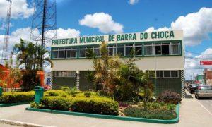 Concurso GCM de Barra do Choça BA: Em definição de banca. VEJA!
