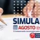Simulados gratuitos concursos agosto