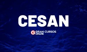 Concurso Cesan ES: banca definida! Veja os detalhes!