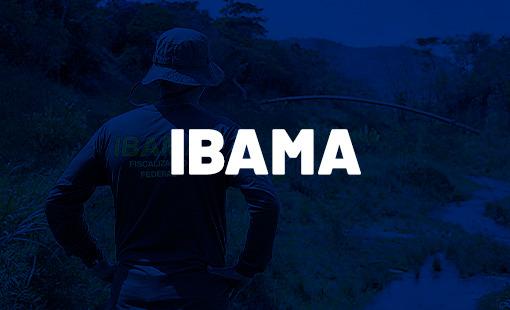 Concurso IBAMA