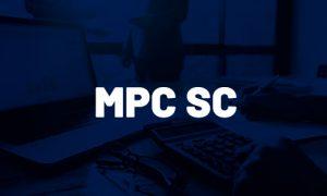 Concurso MPC SC: trâmites ainda suspensos devido ao Coronavírus