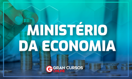 Processo Seletivo Edital Ministério da Economia