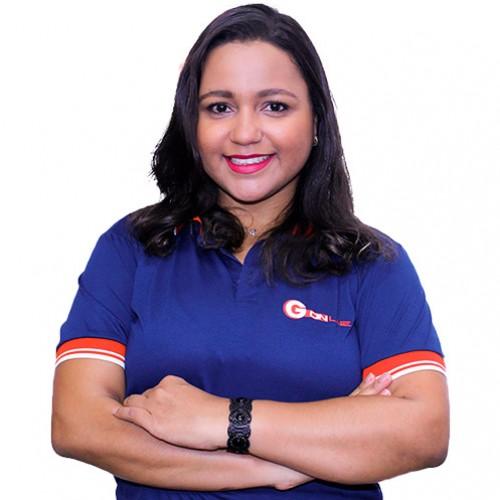 Aline Menezes