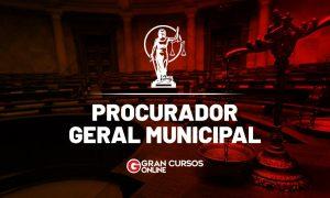 Concurso PGM de Lavras MG: Banca definida. CONFIRA!