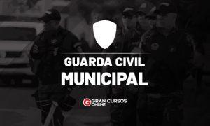 Concurso GCM de Cesário Lange SP: edital publicado. VEJA!