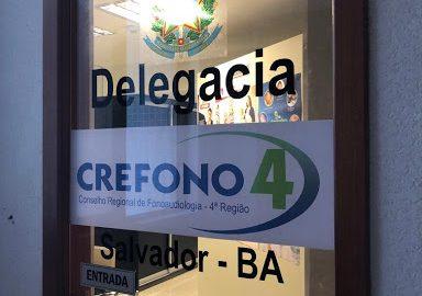 Edital CREFONO 4