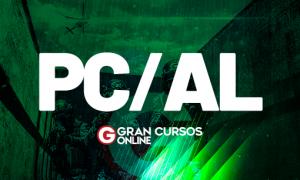 Concurso PC AL: novo certame no primeiro semestre de 2021
