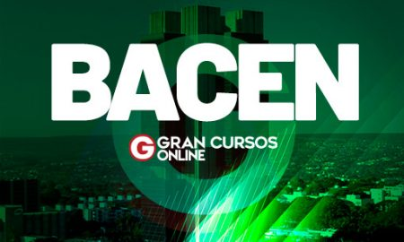 Concurso Bacen - Banco Central do Brasil