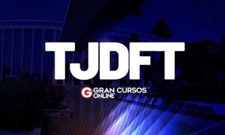 Concursos Públicos: concurso TJDFT