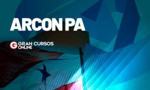 Concurso Arcon PA: comissão formada. CONFIRA