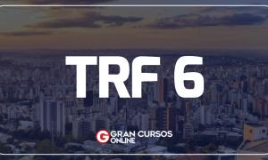 Concurso TRF 6: criação do órgão é aprovada no Senado. VEJA