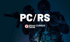 Concurso Polícia Civil RS: convocação para exame médico pericial