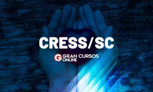Concurso CRESS SC: validade prorrogada até maio de 2023. VEJA