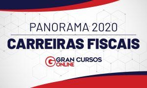 Concursos Fiscais 2020: oportunidades em todo país. Veja!