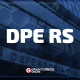 Concurso DPE RS