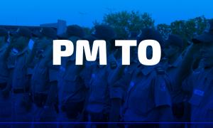 Concurso PM TO Soldado: edital quase pronto! 1.000 vagas