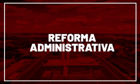 Reforma Administrativa Carreiras Típicas de Estado Estabilidade