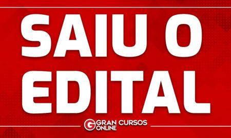 Edital CRM MS