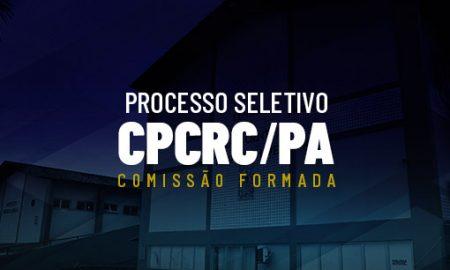 Concurso CPCRC