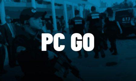 concurso pc go delegado - destaque