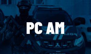 Concurso PC AM: previsto para novembro com 362 vagas!