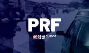 """Concurso PRF: """"CFP previsto para 2021 e 2022"""", afirmou Hott"""
