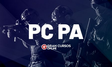 Concurso PC PA (FB)