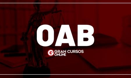 prova oab facebook