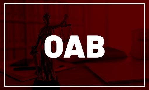 Prova OAB