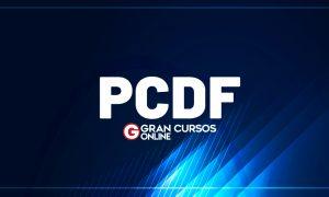 Edital PCDF oferta 2.100 vagas. CONFIRA AQUI