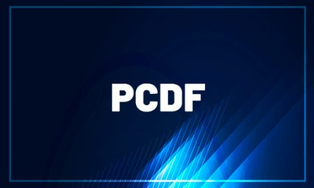 Concurso PCDF