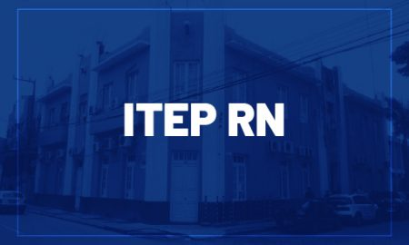 concurso itep rn - destaque