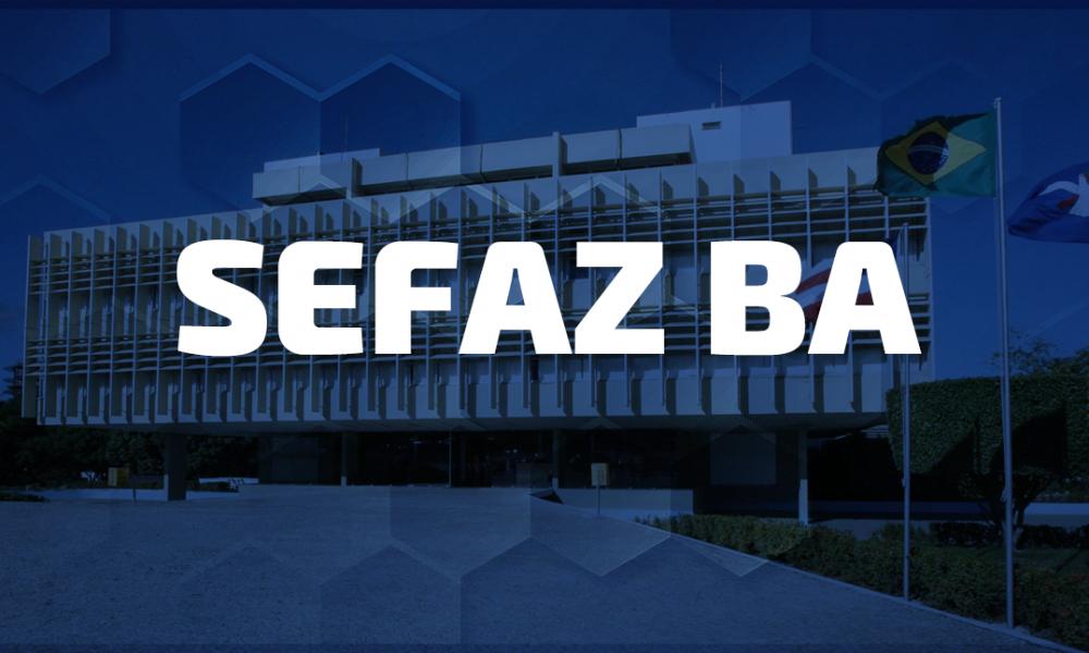 concurso Sefaz BA sem logo