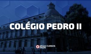 Concurso Colégio Pedro II (RJ): validade prorrogada!