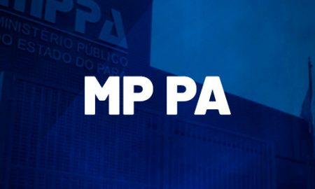 Concurso MP PA