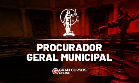 Concurso PGM Tupi Paulista SP