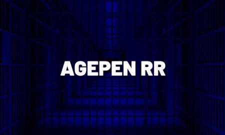 Concurso AGEPEN RR