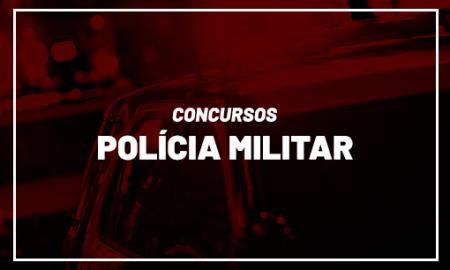 Concursos Polícia Militar 2021: VEJA as previsões